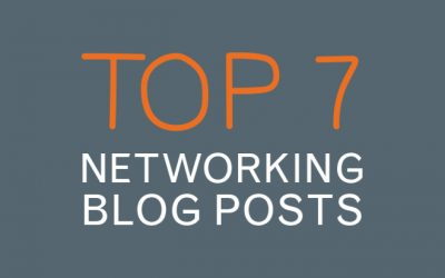 What everybody ought to know about networking